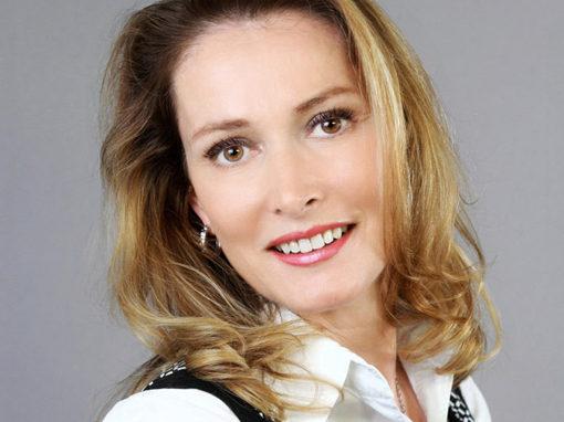 Sonja Hille, neue Geschäftsfüherin bei DVTM