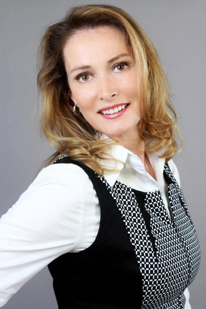 Sonja Hille   Geschäftsfüherin   Deutsche Verband für Telekommunikation und Medien