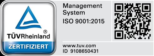 DVTM   Deutscher Verband für Telekommunikation und Medien   TÜV Rheinland Zertifiziert