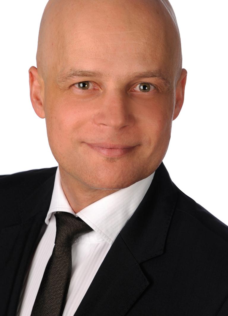 Dr. Andreas Blaue - DVTM | Deutscher Verband für Telekommunikation und Medien