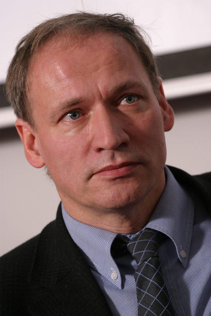 Dr. Detlef Eckert - DVTM | Deutscher Verband für Telekommunikation und Medien