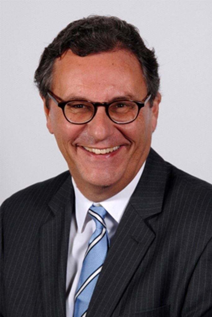 Dr. h.c. Hans-Joachim Otto - DVTM | Deutscher Verband für Telekommunikation und Medien