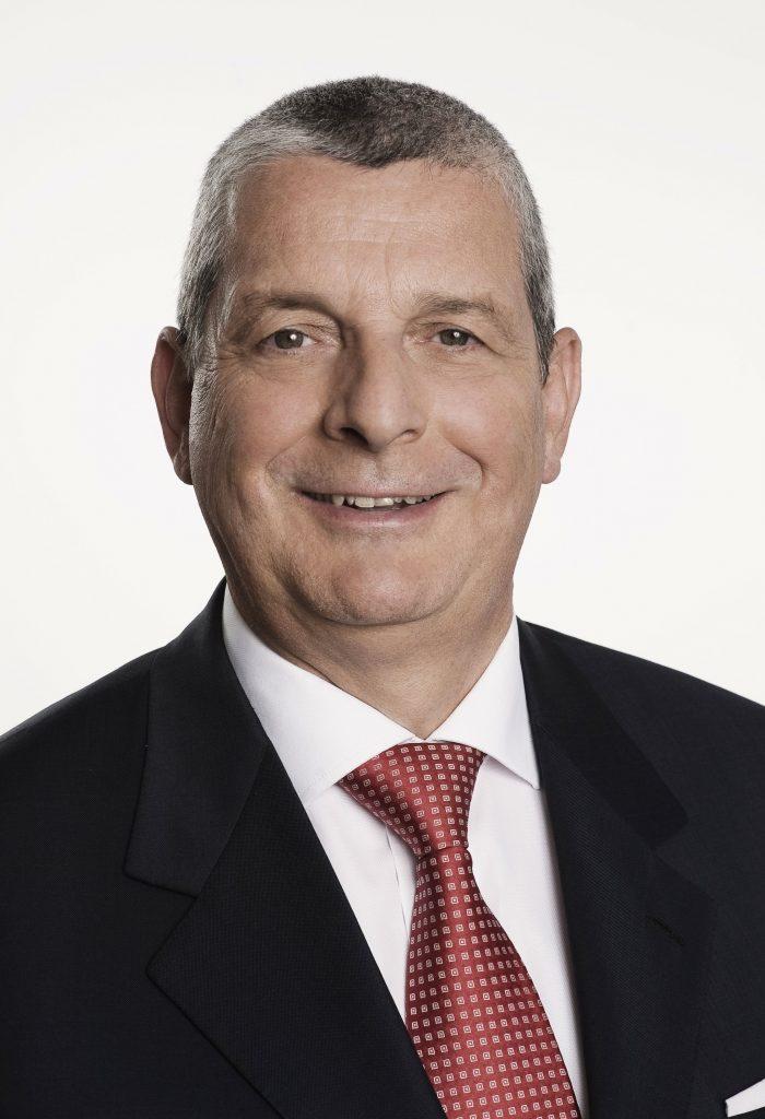 Dr. Georg Serentschy - DVTM | Deutscher Verband für Telekommunikation und Medien