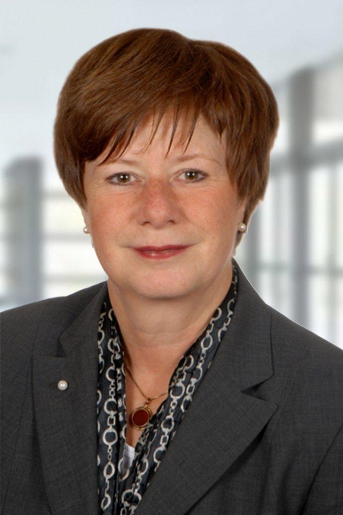 Dr. Iris Henseler-Unger - DVTM | Deutscher Verband für Telekommunikation und Medien