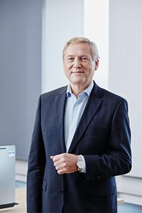 Josef Kron - DVTM | Deutscher Verband für Telekommunikation und Medien