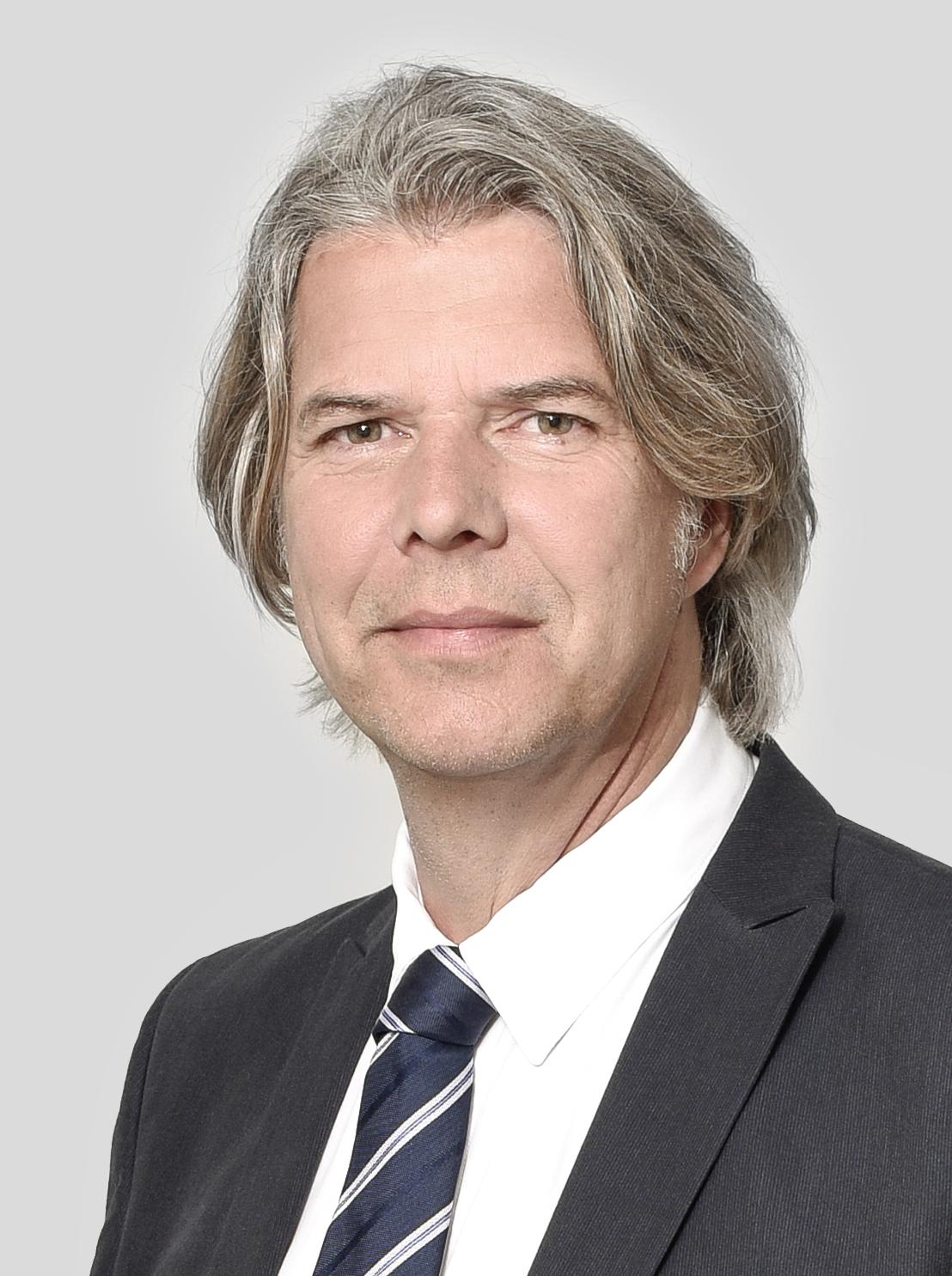 Dr. Michael Koenig - DVTM | Deutscher Verband für Telekommunikation und Medien