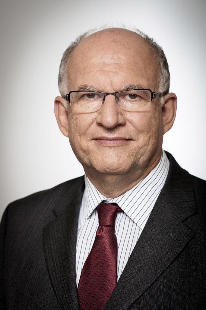 Peter Schaar - DVTM | Deutscher Verband für Telekommunikation und Medien