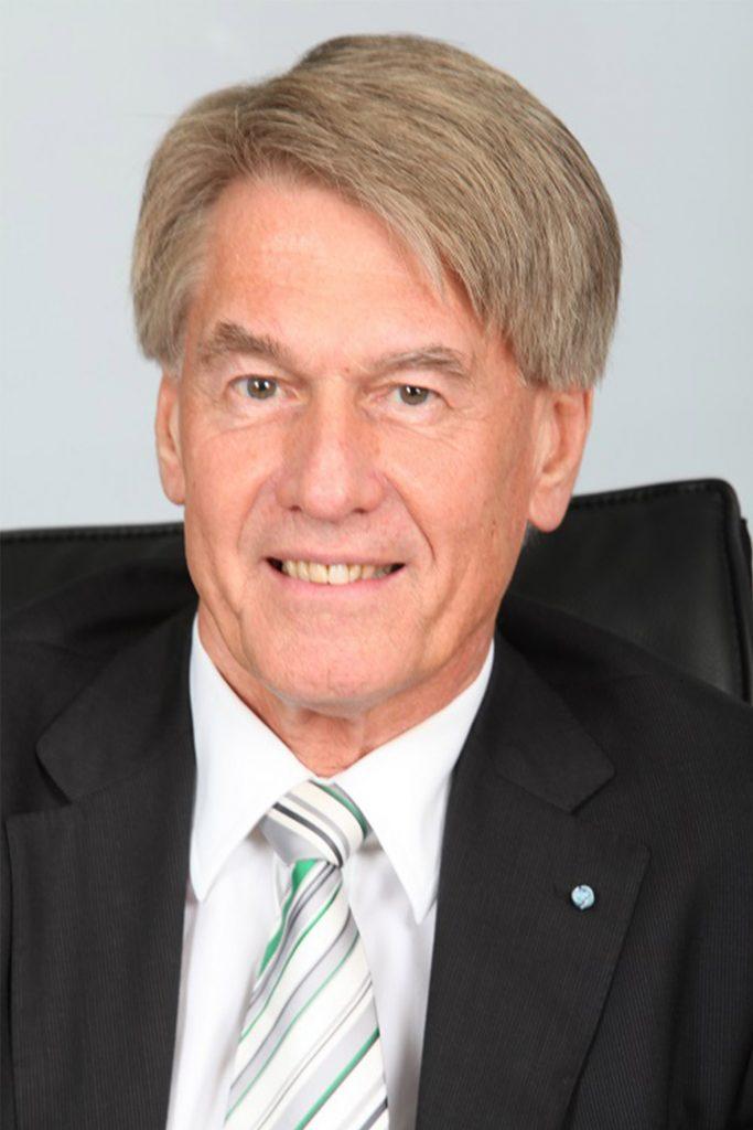 Prof. Dr. Wolf-Dieter Ring - DVTM | Deutscher Verband für Telekommunikation und Medien