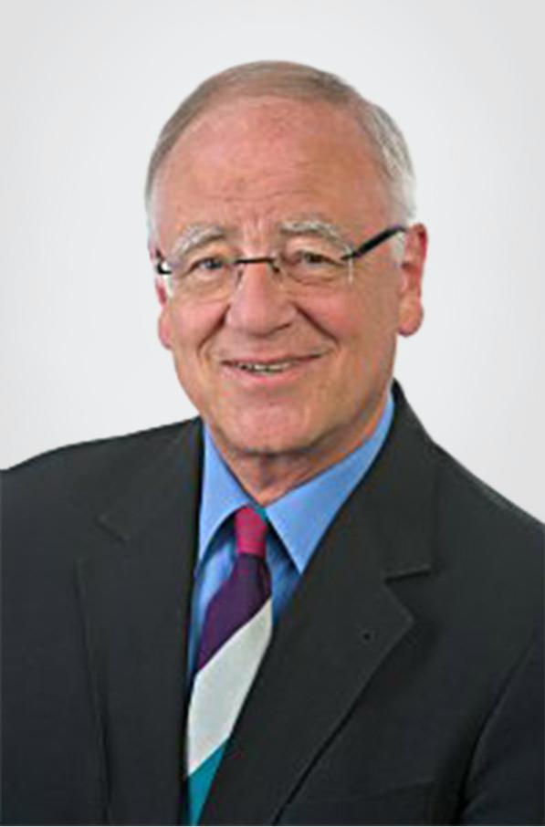 Prof. Dr. Norbert Schneider - DVTM | Deutscher Verband für Telekommunikation und Medien