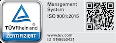 DVTM | Deutscher Verband für Telekommunikation und Medien | TÜV Rheinland Zertifiziert