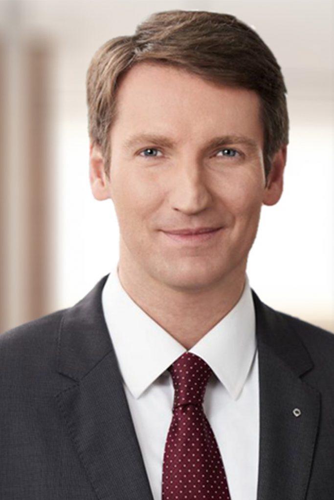 Prof. Dr. Patrick Sensburg - DVTM | Deutscher Verband für Telekommunikation und Medien