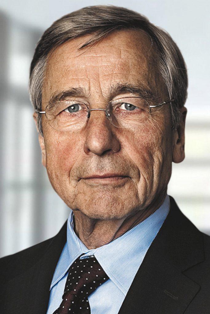 Dr. Ing. e.h., Dr. jur. h.c. Wolfgang Clement - DVTM | Deutscher Verband für Telekommunikation und Medien