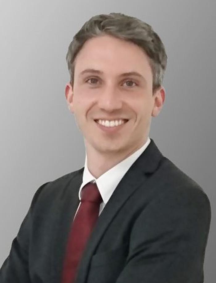 Maximilian Kienzerle - DVTM | Deutscher Verband für Telekommunikation und Medien
